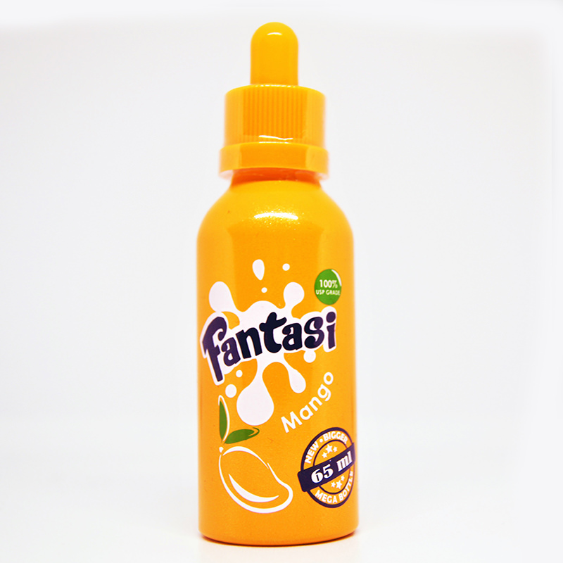 Fantasi Apple By Fantasi