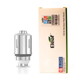 Eleaf Ec2 Vape Atomizer Replacement Coil Heads