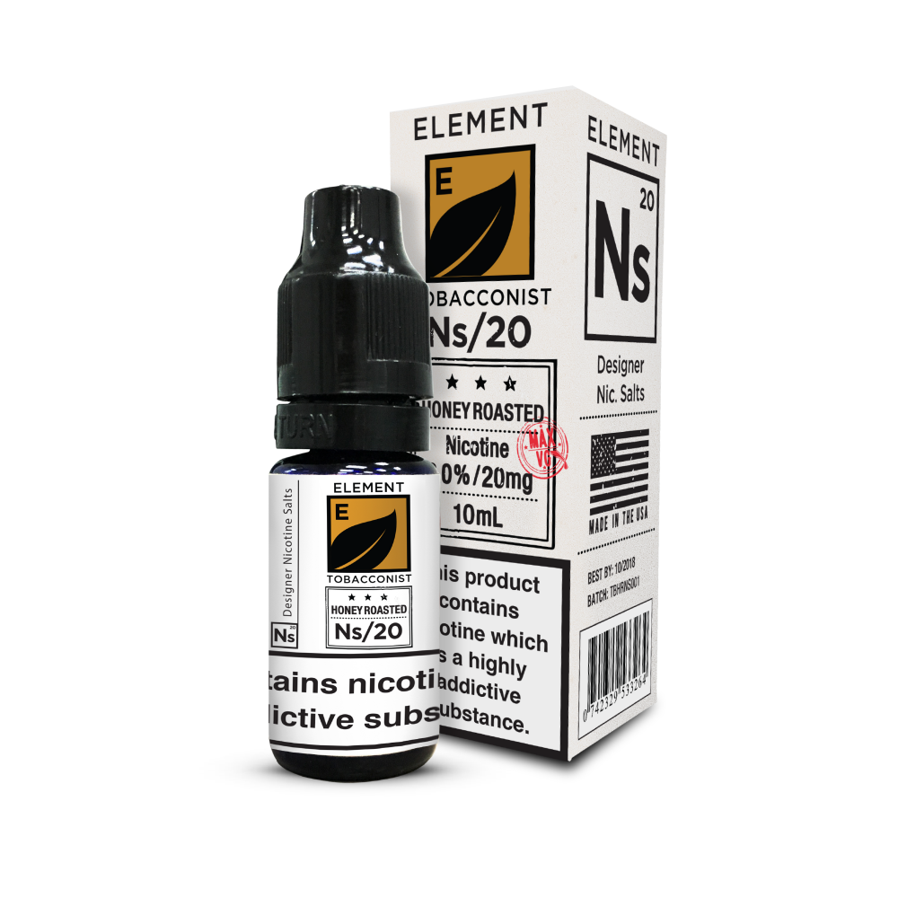 Honey Roast Tobacco By Ns20