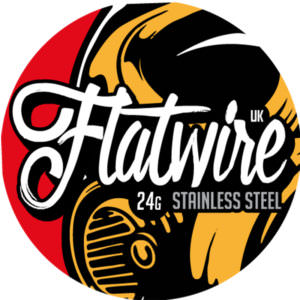 Flatwire Uk – Stainless Steel Flat Vape Coil Wire
