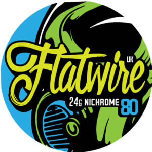 Flatwire Uk – Nichrome Flat Vape Coil Wire
