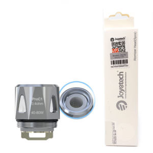 Joyetech Procore Vape Atomizer Replacement Coil Heads