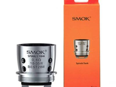 Smok Brit Mini Bm2 Vape Atomizer Replacement Coil Heads