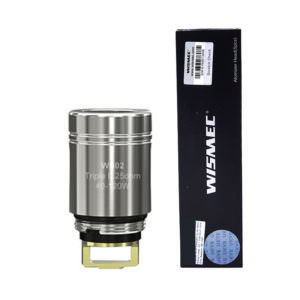 Aspire Triton Vape Atomizer Replacement Coil Heads