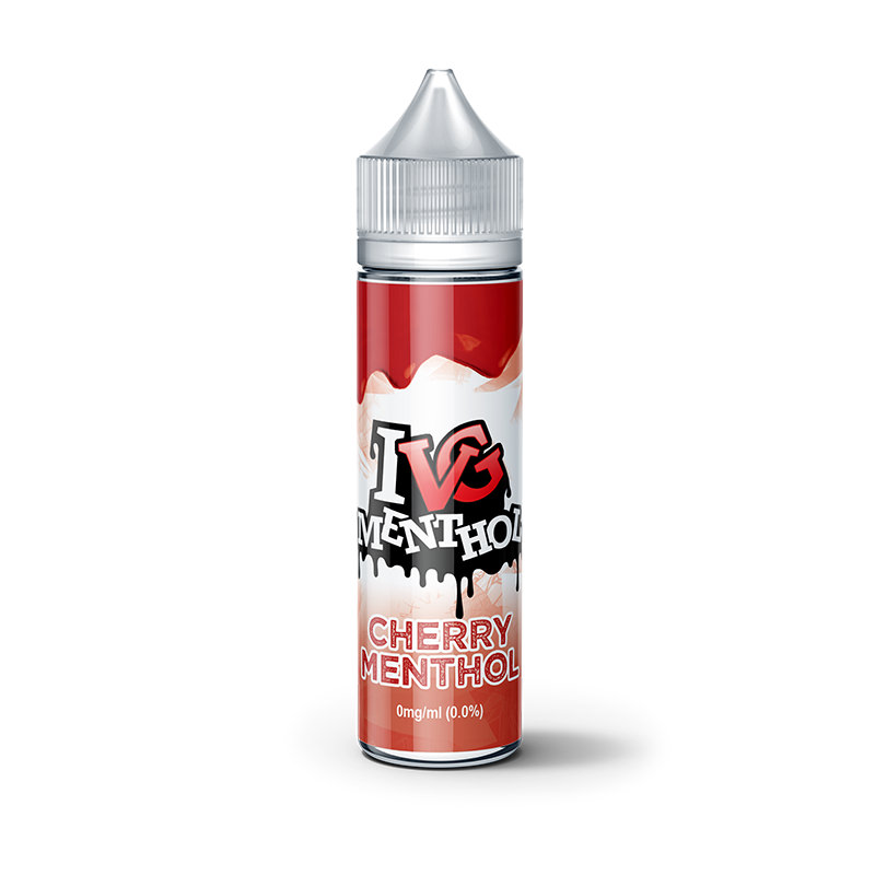 Cherry Wave 50ml Eliquid Shortfills By I Vg Menthol