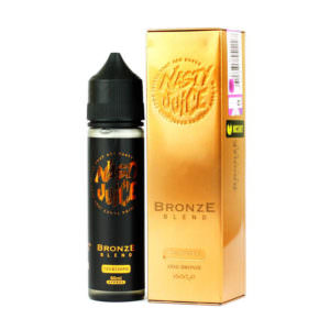 Bronze Blend By Nasty Juice Tobacco Series