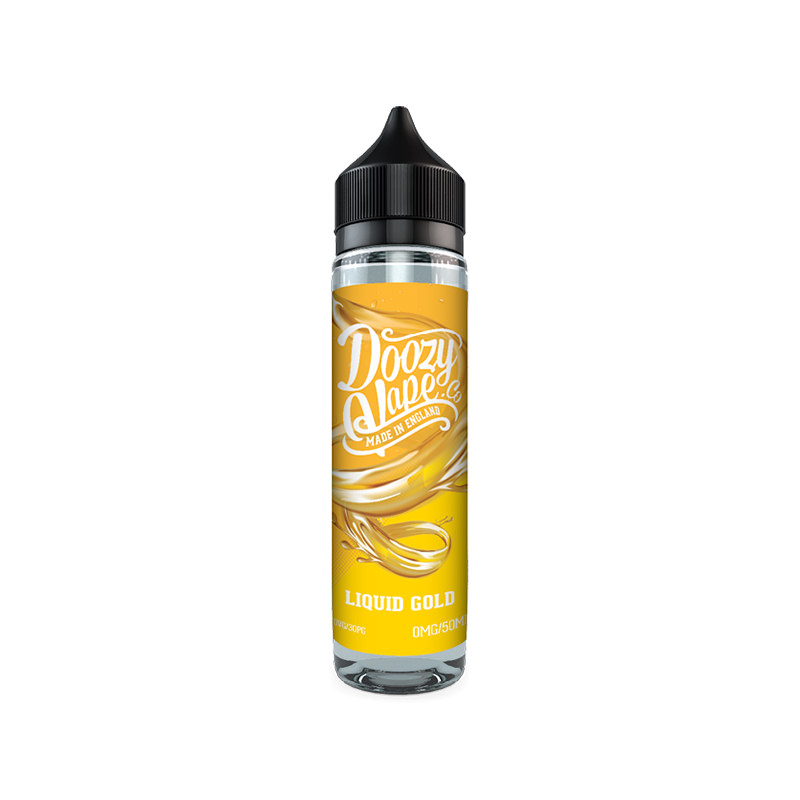 Avalanche By Doozy Vape Co Short Fill