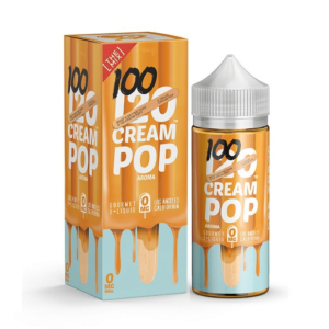 120 Cereal Pop By Mad Hatter