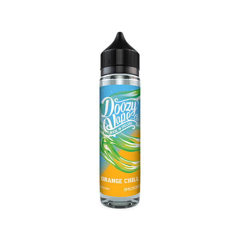 Plaz Doozy Vape Co Short Fill