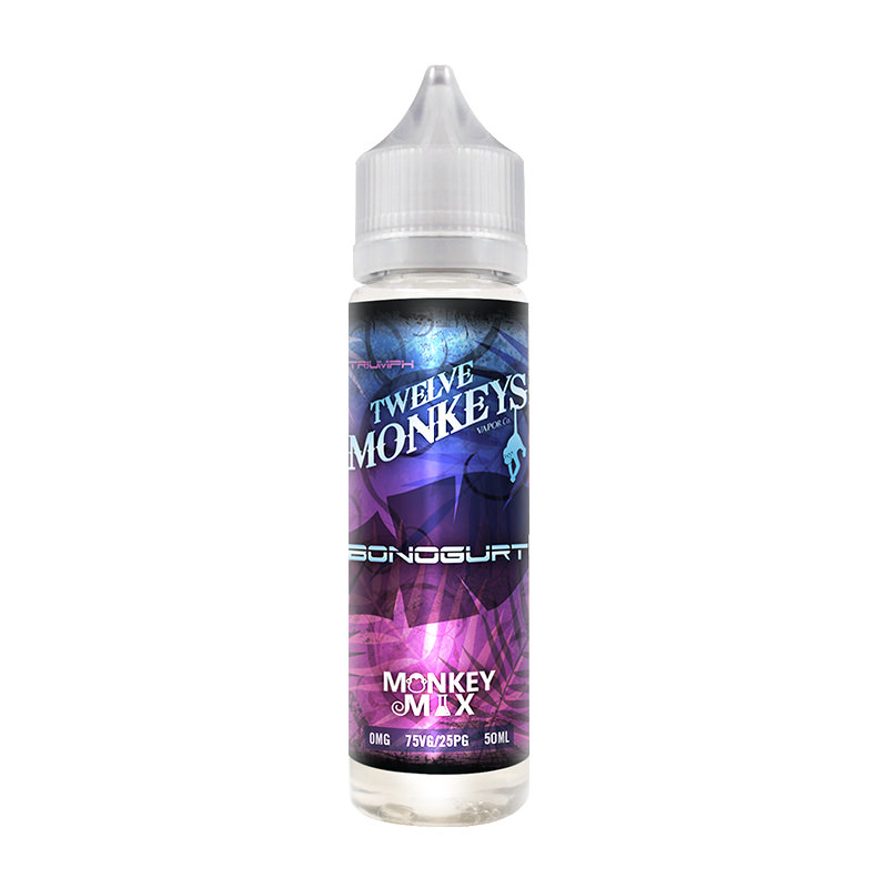 Tropika door Twelve Monkeys Short Fill