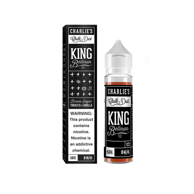 King Bellman By Charlie's Chalk Dust Short Fylling