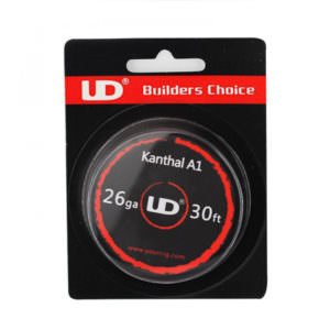Ud Kanthal A1 Vape Coil Wire