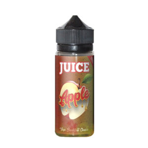 Apple 100ml Eliquid Shortfills By Vape Breakfast Classics