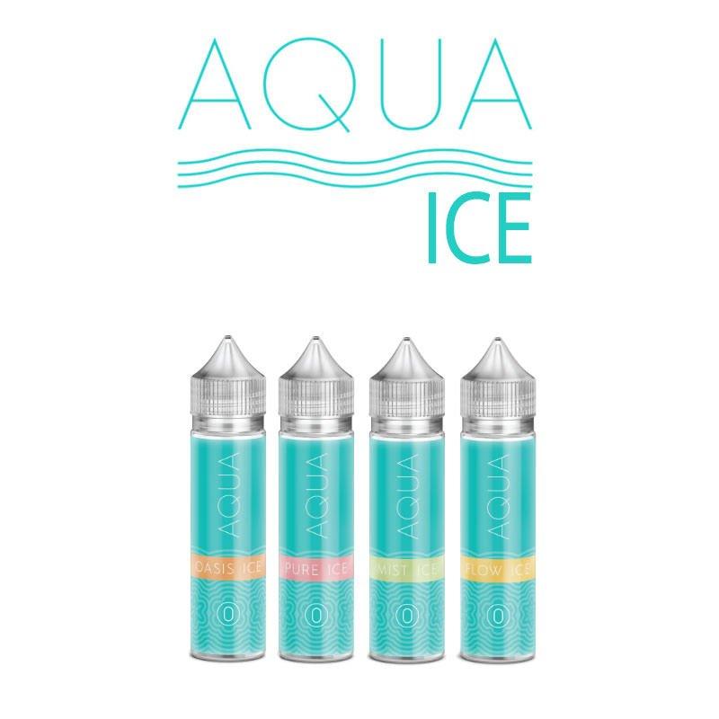 Aqua Ice Shortfills