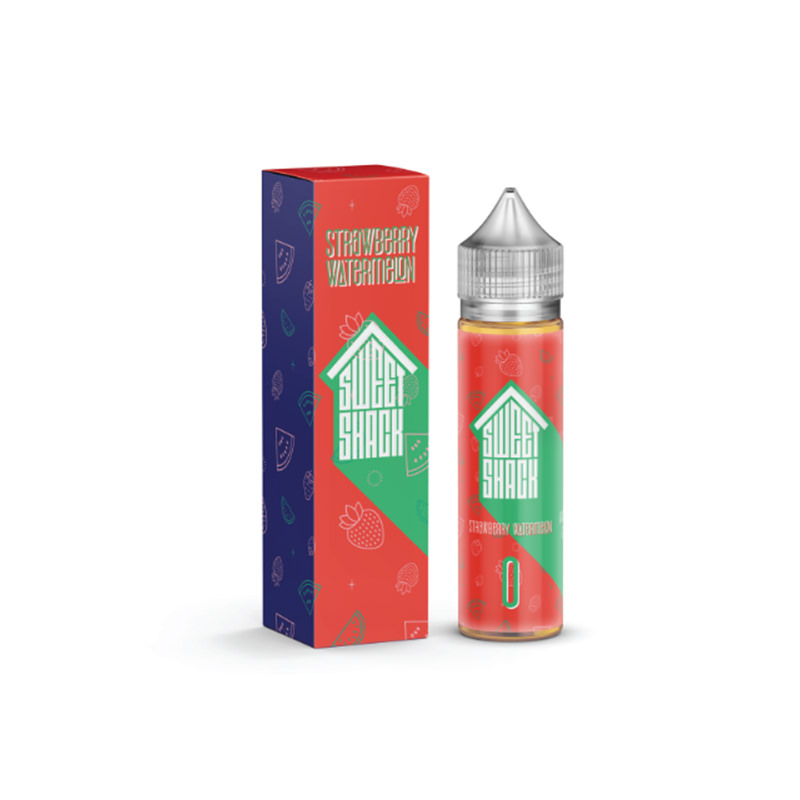Sweet Shacka 50 ml Eliquid Shortfill By Marina Vape