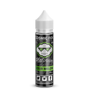 Sour Melon By Cosmic Fog Platinum Collection