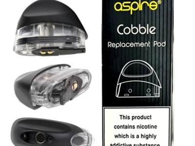 Aspire Cobble Vape Replacement Pods