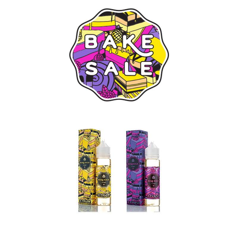 Bake Sale Shortfills