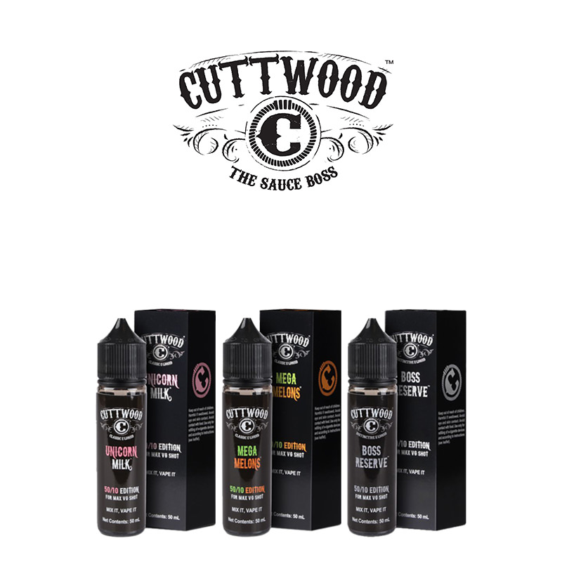 Cuttwood Shortfills