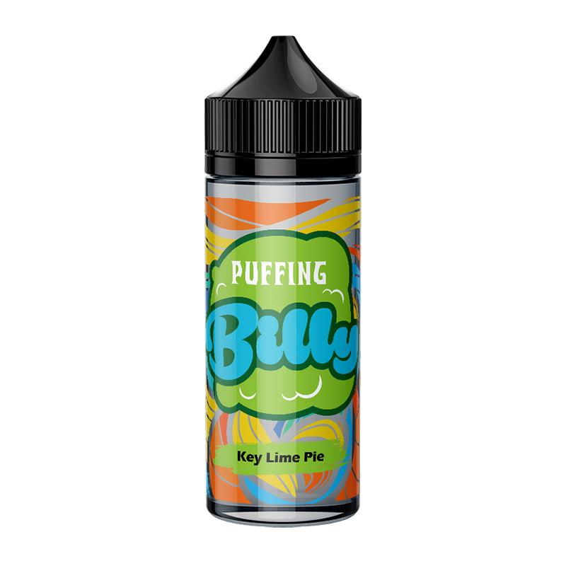 Key Lime Pie 100ml Eliquid Shortfill By Puffing Billy