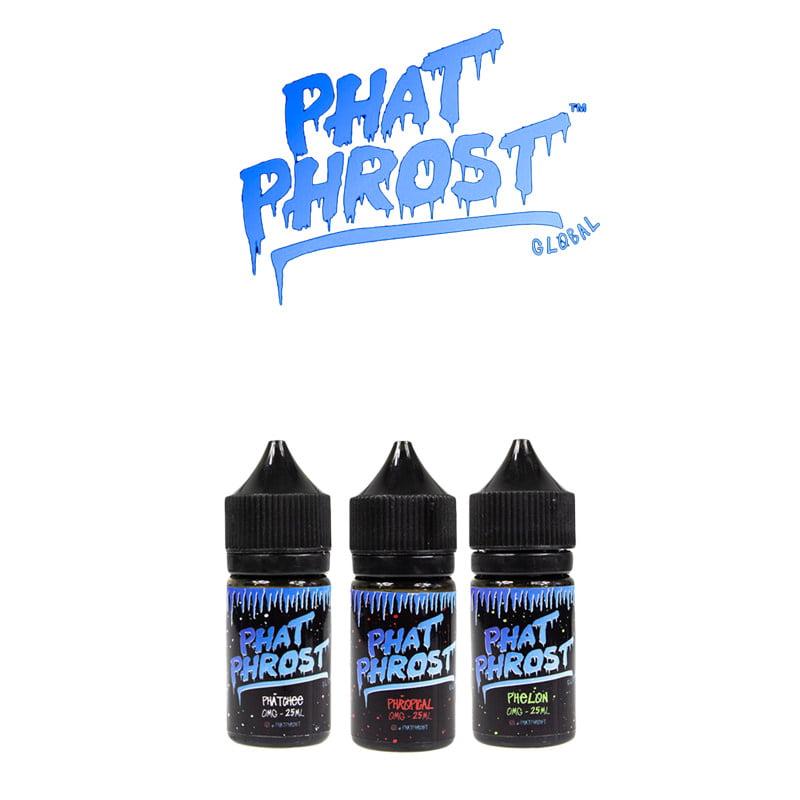 Phat Phrost Shortfills