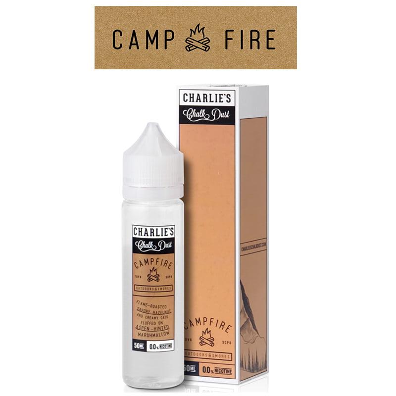 Campfire Σύντομα