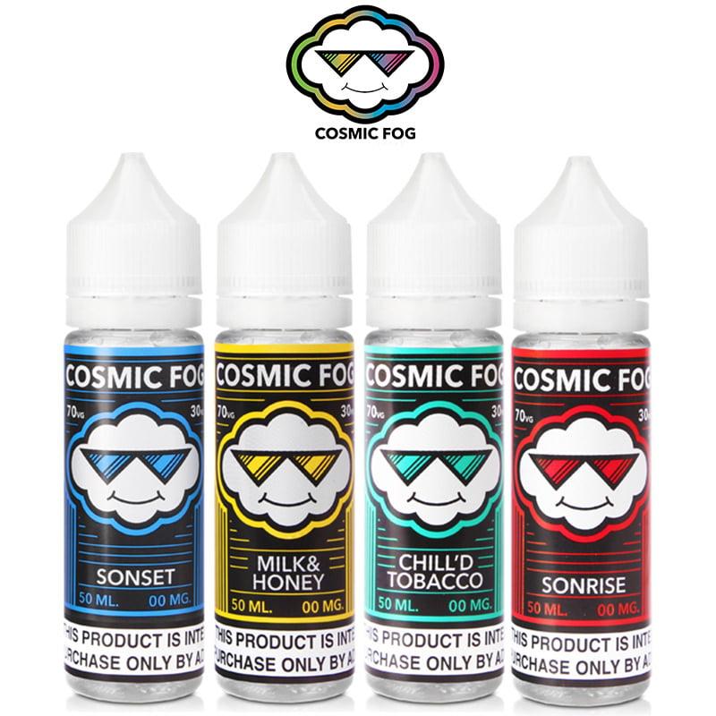 Cosmic Fog Σύντομα