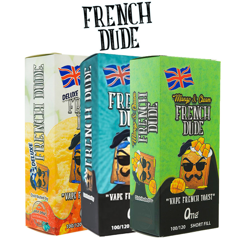 French Dude Shortfills
