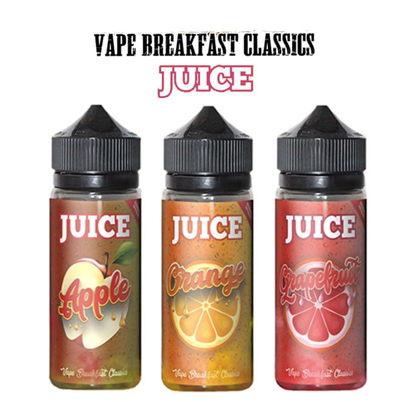Juice Shortfills