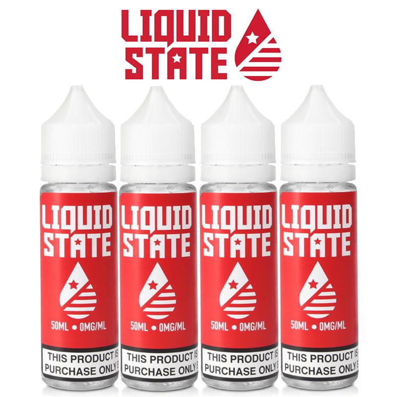 Liquid State Shortfills