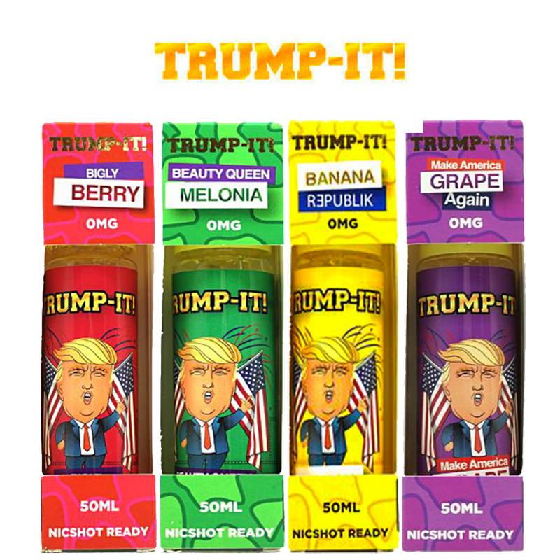 Trump It Shortfills