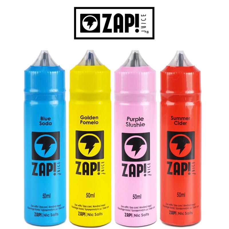 Zap! Shortfills