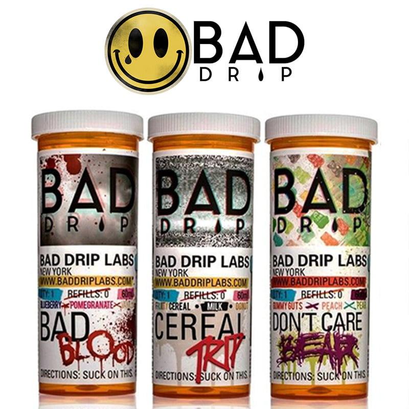 Bad Drip Σύντομα