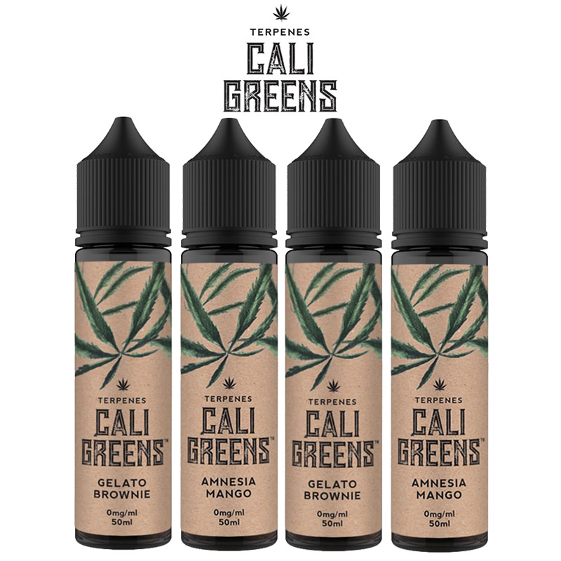 Cali Greens Shortfills