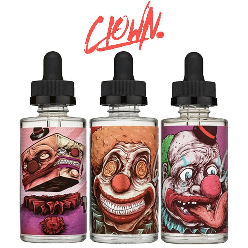 Clown Shortfills