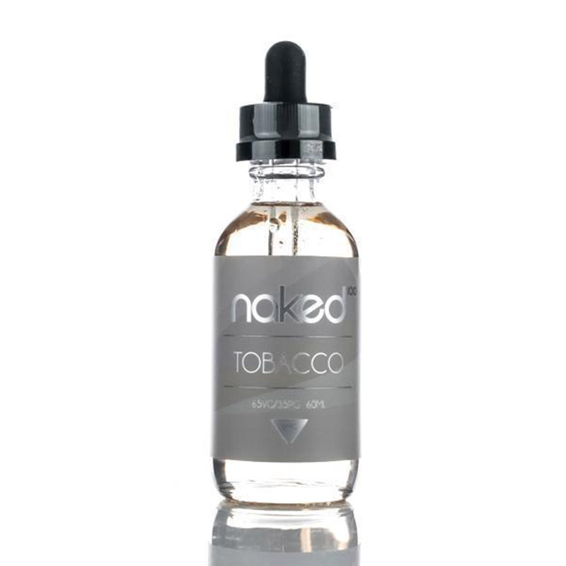Cuban Blend 50ml Eliquid Shortfills By Naked 100 Tobacco