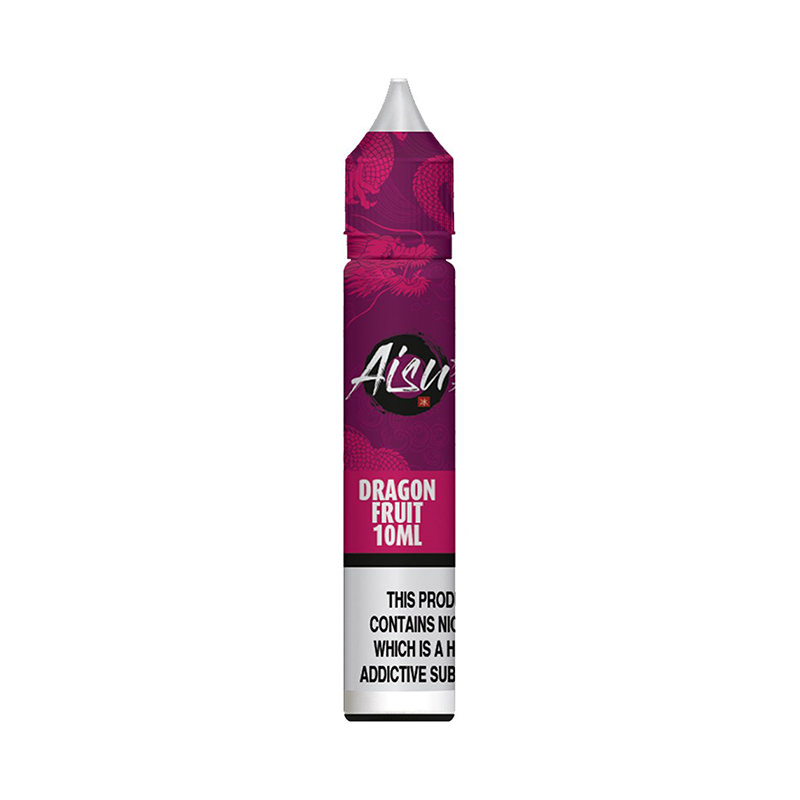 Dragonfruit 20 mg Nic Salt Eliquid By Aisu Zap