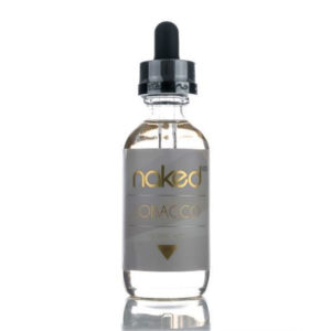 Euro Gold 50ml Eliquid Shortfills By Naked 100 Tobacco
