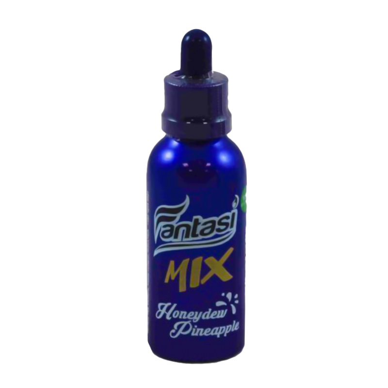 Melaza de piña 50ml Eliquid Shortfill By Fantasi