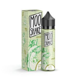 Matcha 50ml Eliquid Shortfill By Moo Shake