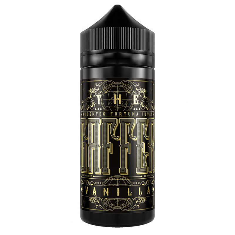 Vanilj Custard 100ml Eliquid Shortfills Av Gaffer Tyv