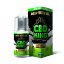 Batch 25ml Cbd Eliquid By Cbd King Candy King