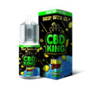 Lemon Drops 25ml Cbd Eliquid By Cbd King Candy King