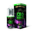 Pink Squares 25ml Cbd Eliquid By Cbd King Candy King