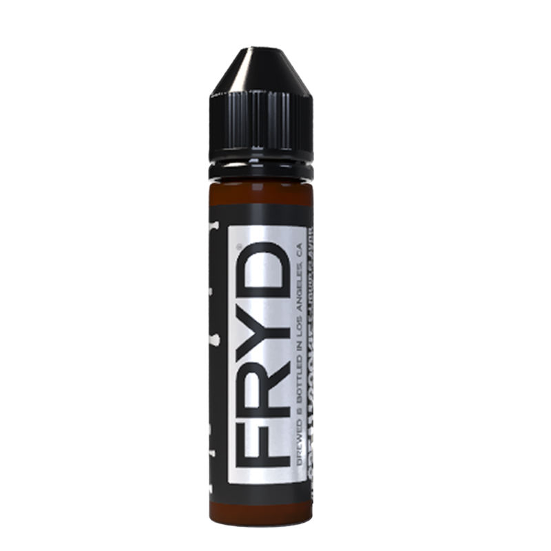 Cream Cookie 50ml Eiquid Shortfills By Fryd
