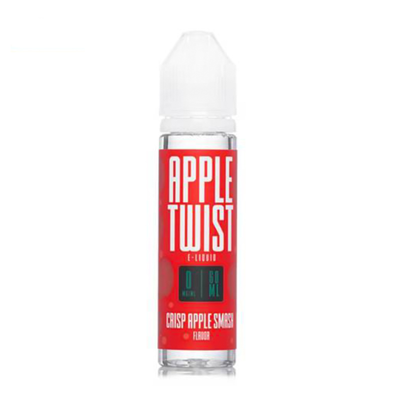 Scherpe Apple Smash van Apple Twist Short Fill