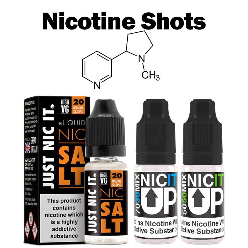 Nikotinskott