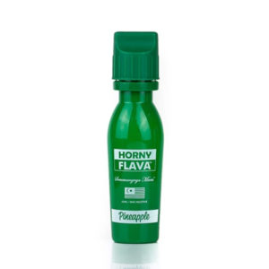 Pineapple 55ml Eliquid Shortfills By Horny Flava
