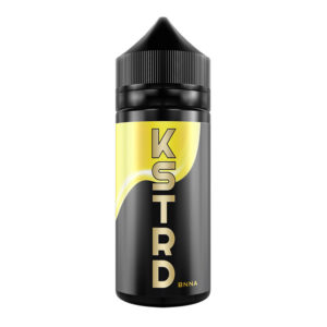 Bnna 100ml Eliquid Shortfills By Kstrd Just Jam