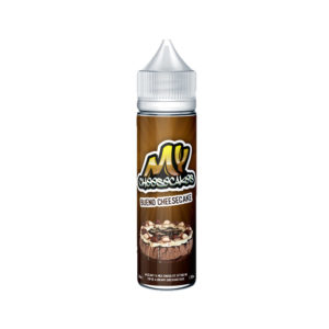 Bueno Cheesecake 50ml Eliquid Shortfills By My Cheesecake My Eliquids